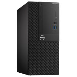 Dell Optiplex 7050MT i5 Linux Desktop (Intel Core i5 7500/4 GB/500 GB HDD//Intel HD Graphics)