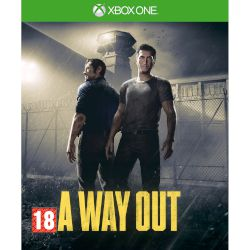 EA A Way Out Xbox One
