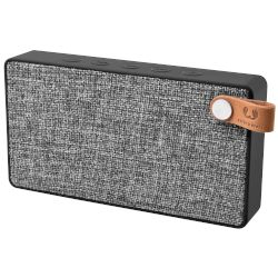 Fresh n Rebel Ηχεία Bluetooth Rockbox Slice Concrete