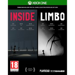 505 Games Inside + Limbo Double Pack Xbox One