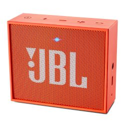 JBL Ηχεία Bluetooth GO Orange