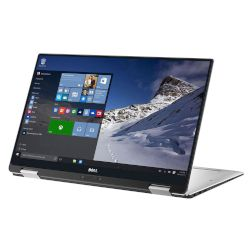 Dell XPS 9365 -2955 2in1 (Win Pro) Laptop (Core i7 7Y75/8 GB/512 GB/Intel HD Graphics)