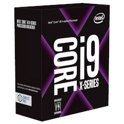 Intel CPU Core i9 7960X (2066/2.80 GHz/22 MB)