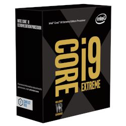 Intel CPU Core i9 7980XE Extreme Edition (2066/2.60 GHz/24.75 MB)
