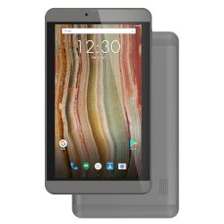 "Turbo-X Earth (16GB) Tablet 7"" 3G Space Gray"