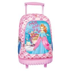 LYC sac Trolley Σχολικό Princess