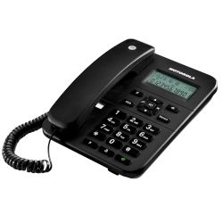 Motorola Motorola Telephone CT202 Black