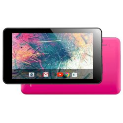 "Turbo-X Twister Tablet 7"" WiFi Ροζ"