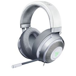 Razer Gaming Headset Mercury Edition Kraken 7.1 V2