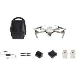dji Mavic Pro Platinum Fly More Combo (EU)