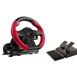 Speedlink Speedlink Trailblazer Racing Wheel SL-450500-BK