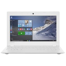 Lenovo 100s White με Office 365 Laptop (Atom Z3735F/2 GB/64 GB/HD Graphics)