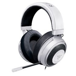 Razer Gaming Headset KRAKEN PRO V2 OVAL - White