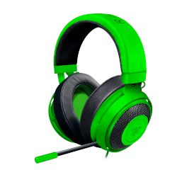 Razer Gaming Headset KRAKEN PRO V2 OVAL - Green