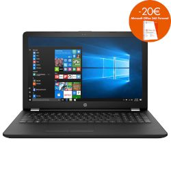 HP 15 - bs111nv Laptop (Core i3 5005U/4 GB/128 GB/Radeon 520 2 GB)