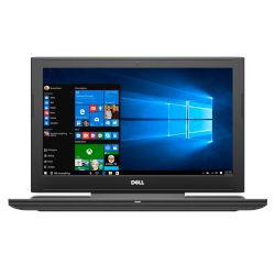 Dell Inspiron Gaming 7577-8335 Laptop (Core i7 7700HQ/8 GB/128GB SSD + 1TB HDD/GTX 1050 Ti 4 GB)