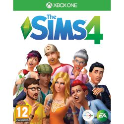 EA The Sims 4 Xbox One