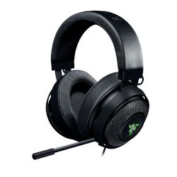 Razer Gaming Headset Kraken Pro V2 OVAL - Black