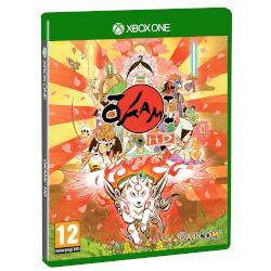 Capcom Okami HD Xbox One