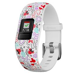 Garmin VÍVOFIT JR. 2 ADJ DISNEY MINNIE MOUSE