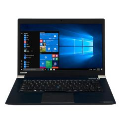 Toshiba Tecra X40-D-10H Laptop (Core i7 7500U/16 GB/512 GB/HD Graphics)