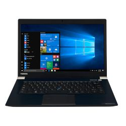 Toshiba Portege X30-D-10J Laptop (Core i5 7200U/8 GB/256 GB/HD Graphics)