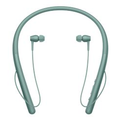 Earphones Bluetooth Sony WIH700G Πράσινο