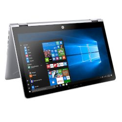 HP 15- br100nv Laptop (Core i7 8550U/8 GB/128GB SSD + 1TB HDD/Radeon 530 4 GB)