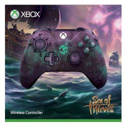 Microsoft Microsoft Xbox Wireless Controller Sea of Thieves Limited Edition