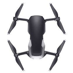 dji Mavic Air Arctic Onyx Black