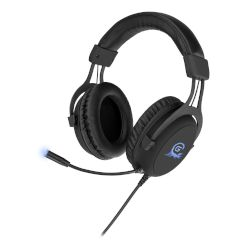 Turbo-X Gaming Headset Venom
