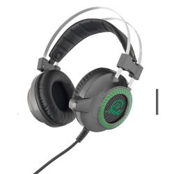 Turbo-X Gaming Headset Poison