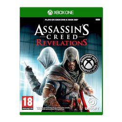 Ubisoft Assassins Creed Revelations Xbox One