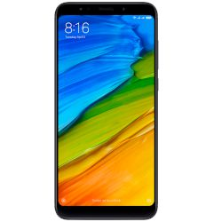 Xiaomi Redmi 5 Plus 32GB 4G Smartphone Μαύρο