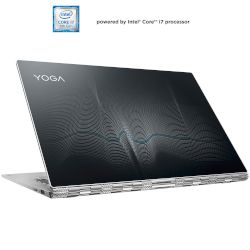 Lenovo Yoga 920 Glass Laptop (Core i7 8550U/16 GB/512 GB/HD Graphics)