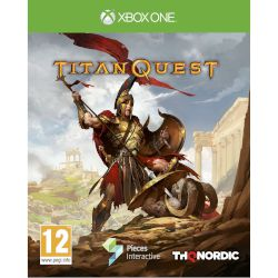 THQ Titan Quest Xbox One