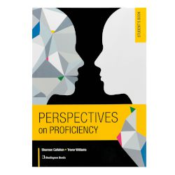 Perspectives on Proficiency Students book