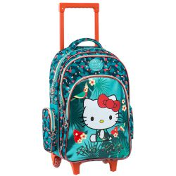d80ffc33f63 Graffiti Trolley Σχολικό Hello Kitty Aloha