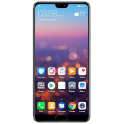HUAWEI P20 Pro Midnight Blue 4G+ Smartphone