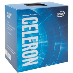 Intel CPU Celeron G4900 (1151/3.10 GHz/2 MB)