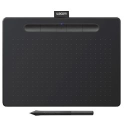 Wacom Intuos Medium Pen Black Bluetooth