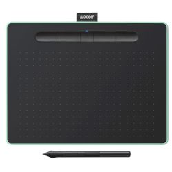 Wacom Intuos Medium Pen Green Bluetooth