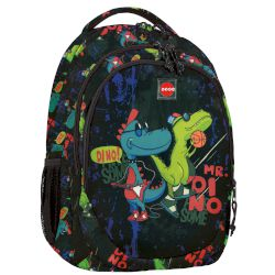 cc4e5bbec8 LYC sac Τσάντα Σχολική Mr Dinosaur