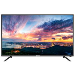 "Turbo-X LED TV TXV-4354 43"" Full HD"
