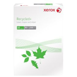 Xerox Χαρτί Φωτ/κο Recycled+ A3 80gr Ανακυκλωμένο