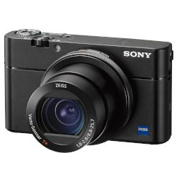 Sony Digital Camera DSC-RX100 V Μαύρο