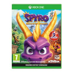Activision Spyro Reignited Trilogy Xbox One