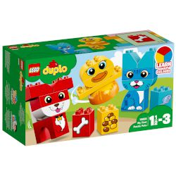 LEGO 10858 My First Puzzle Pets