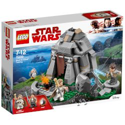 LEGO 75200 Ahch-To Island™ Training