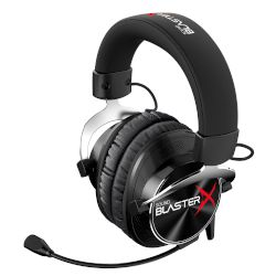 Creative Gaming Headset Special Edition H5
